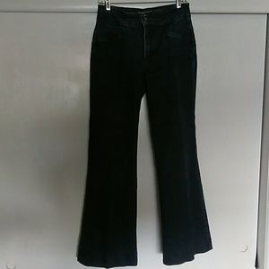 Nordstrom NYDJ Not Your Mother's Jeans flared Jean